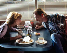 Amanda Plummer & Tim Roth in Pulp Fiction Poster and Photo
