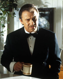 Harvey Keitel in Pulp Fiction Poster and Photo
