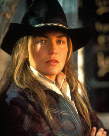 Sharon Stone in The Quick and the Dead Poster and Photo