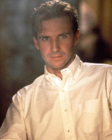 Ralph Fiennes in Quiz Show Poster and Photo