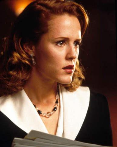 Mary Stuart Masterson in Radioland Murders Poster and Photo