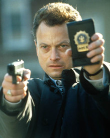 Gary Sinise in Ransom (1996) Poster and Photo