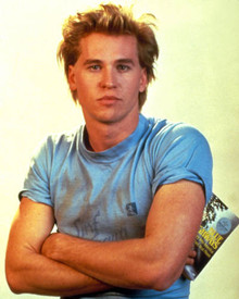 Val Kilmer in Real Genius Poster and Photo
