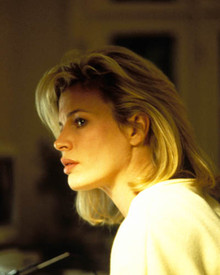 Kim Basinger in The Real McCoy Poster and Photo