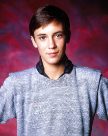 Wil Wheaton in Star Trek : The Next Generation Poster and Photo