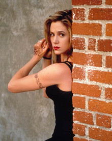 Mira Sorvino in The Replacement Killers Poster and Photo