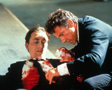 Harvey Keitel & Tim Roth in Reservoir Dogs Poster and Photo