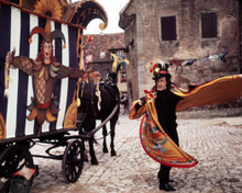 Robert Helpmann in Chitty Chitty Bang Bang Poster and Photo
