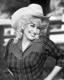 Dolly Parton in Rhinestone Poster and Photo