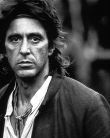 Al Pacino in Revolution Poster and Photo