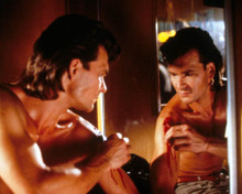Patrick Swayze in Road House Poster and Photo