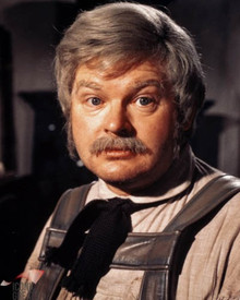 Benny Hill in Chitty Chitty Bang Bang Poster and Photo
