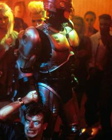Peter Weller in Robocop Poster and Photo