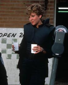 Nancy Allen in Robocop Poster and Photo