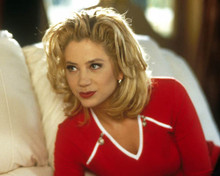 Mira Sorvino in Romy and Michele's High School Reunion Poster and Photo