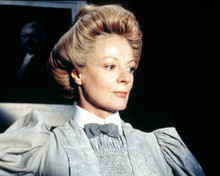 Maggie Smith in A Room with a View Poster and Photo