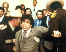 Al Pacino in And Justice for All Poster and Photo