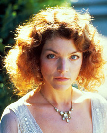 Amy Irving in Anastasia: The Myth of Anna Poster and Photo