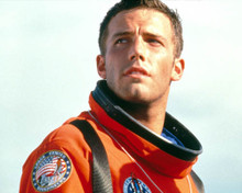 Ben Affleck in Armageddon Poster and Photo