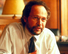 Billy Crystal in Analyze This Poster and Photo