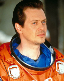 Steve Buscemi in Armageddon Poster and Photo