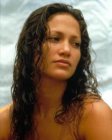 Jennifer Lopez in Anaconda Poster and Photo
