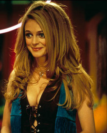 Heather Graham Poster and Photo