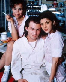 Christian Slater in Untamed Heart Poster and Photo