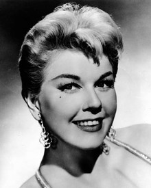 Doris Day in Love Me or Leave Me Poster and Photo