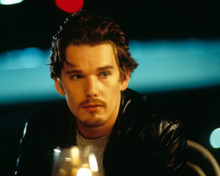 Ethan Hawke in Before Sunrise Poster and Photo