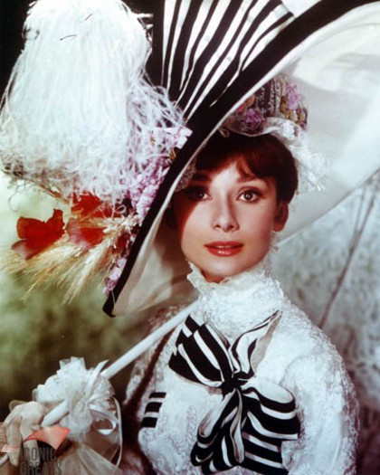 Audrey Hepburn Poster and Photo 2002345   Free UK Delivery ...
