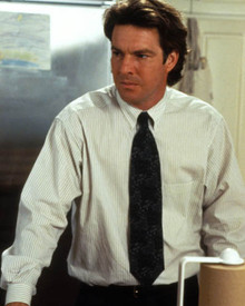 Dennis Quaid in Something to Talk About a.k.a. Grace Under Pressure Poster and Photo