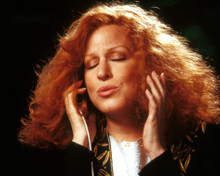 Bette Midler in Beaches Poster and Photo
