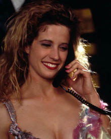 Nancy Travis Poster and Photo