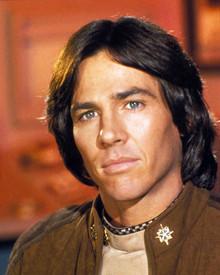 Richard Hatch in Battlestar Galactica (1979) Poster and Photo