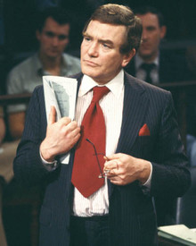 Albert Finney in The Biko Inquest Poster and Photo