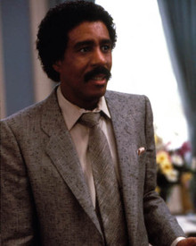 Richard Pryor in Brewster's Millions Poster and Photo
