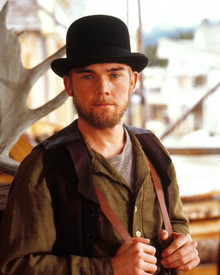Rick Schroder in Call of the Wild (1993) Poster and Photo