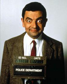 Rowan Atkinson Poster and Photo