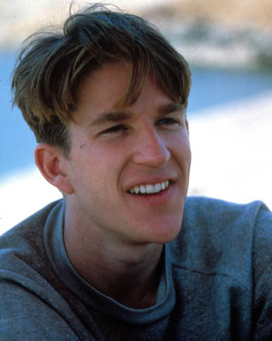 Matthew Modine in Birdy Poster and Photo