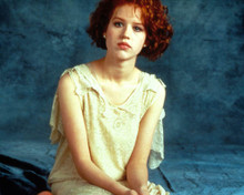 Molly Ringwald in The Breakfast Club Poster and Photo