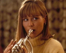 Tara Fitzgerald in Brassed Off Poster and Photo