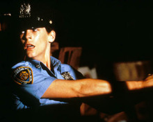 Jamie Lee Curtis in Blue Steel (1990) Poster and Photo