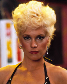 Melanie Griffith in Body Double Poster and Photo
