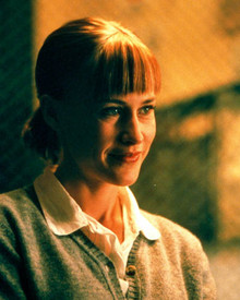 Patricia Arquette in Bringing Out the Dead Poster and Photo