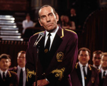 Pete Postlethwaite in Brassed Off Poster and Photo