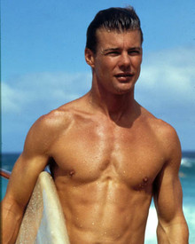 Jan-Michael Vincent in Big Wednesday Poster and Photo