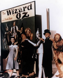 Poster in The Wizard of Oz Poster and Photo