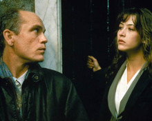 John Malkovich & Sophie Marceau in Beyond the Clouds Poster and Photo
