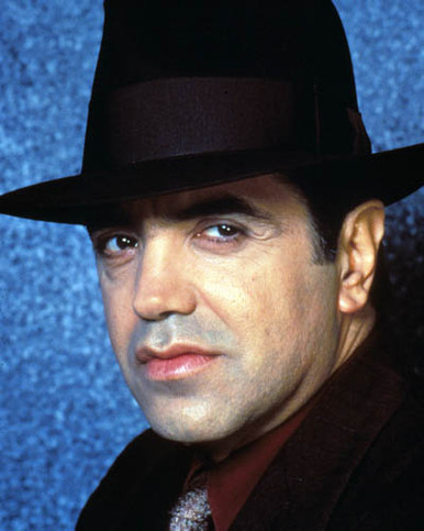Chazz Palminteri in Bullets Over Broadway Poster and Photo